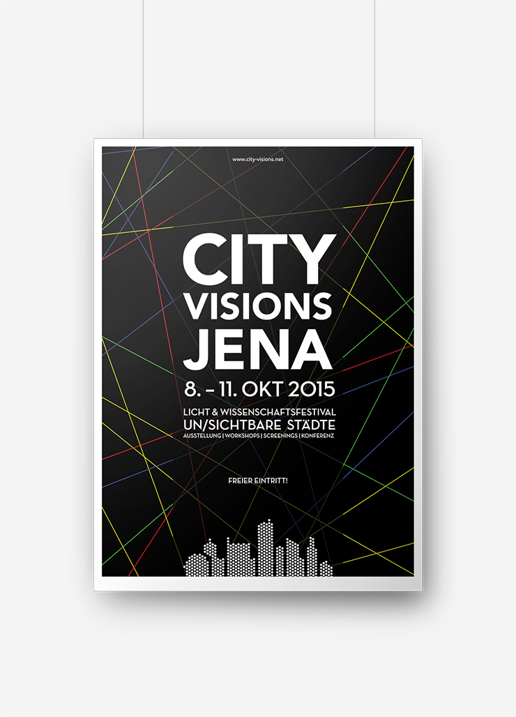 City Visions Jena